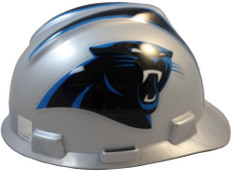 Carolina Panthers Right view