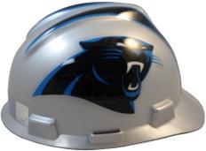 Carolina Panthers Right view