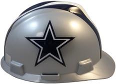 Dallas Cowboys Right view