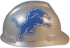 Detroit Lions Right view
