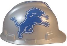 Detroit Lions Right view