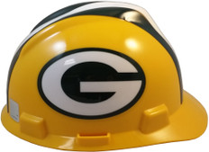 Green Bay Packers Right view