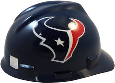 Houston Texans Right view