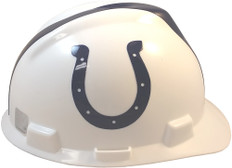 Indianapolis Colts Right view