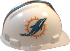 Miami Dolphins Right view
