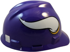 Minnesota Vikings Right view