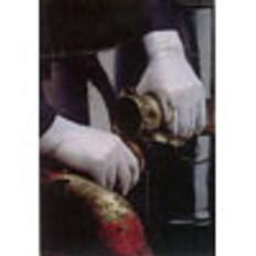 Best N-Dex Nitrile Glove 6 Mil, Class 1 Medical Device (50 Per Box)