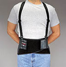 Allegro Bodybelt Back Support