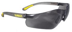 Dewalt #DPG52-2 Contractor Pro Safety Eyewear w/ Smoke Lens