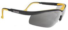 Dewalt #DPG55-6 Dual Injected Safety Eyewear w/ Silver Mirror Lens