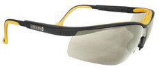 Dewalt #DPG55-9 Dual Injected Safety Eyewear w/ Indoor Outdoor Lens