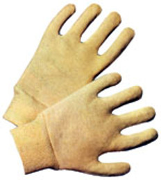 Natural Jersey Reversible Gloves 12 oz (sold by the dozen)