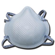 1512 MOLDEX Series N95 Tuberculosis Respirator size Medium (20 per box)