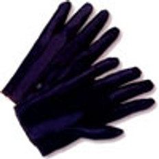 Nitrile Coated Glove with Perforated Back (sold by the dozen)