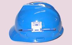 Safety Helmet Clip Pencil Holder