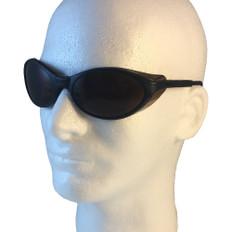 Uvex #S1603 Bandit Safety Eyewear w/ Espresso Lens