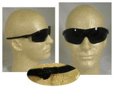 MCR Crews #ST1150 Storm Safety Eyewear w/ 5.0 Green Lens