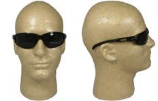 Edge #sw116 Dakura Safety Eyewear w/ Smoke Lens