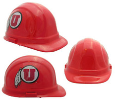 Utah University Utes Safety Helmets
