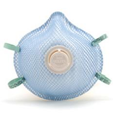 Moldex 2301 SMALL n95 Respirators (10 ct)