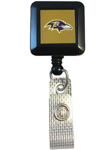 NFL Badge Holders - Baltimore Ravens