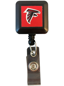 NFL Badge Holders - Atlanta Falcons