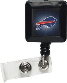 NFL Badge Holders - Buffalo Bills