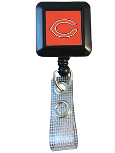 NFL Badge Holders - Chicago Bears