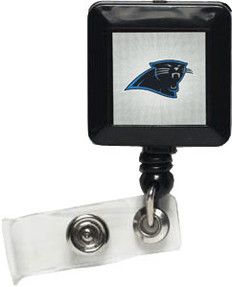NFL Badge Holders - Carolina Panthers