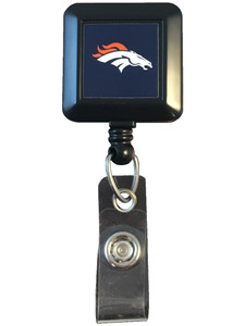 NFL Badge Holders - Denver Broncos