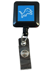 NFL Badge Holders - Detroit Lions