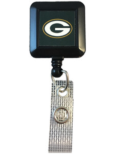NFL Badge Holders - Green Bay Packers