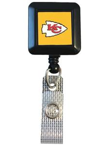 NFL Badge Holders - Kansas City Chiefs