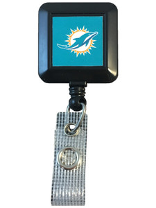 NFL Badge Holders - Miami Dolphins