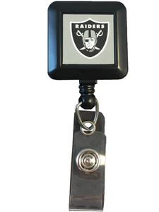 NFL Badge Holders - Oakland Raiders