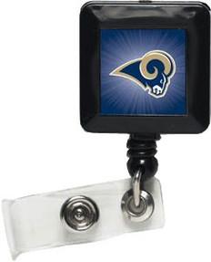 NFL Badge Holders - Los Angeles Rams