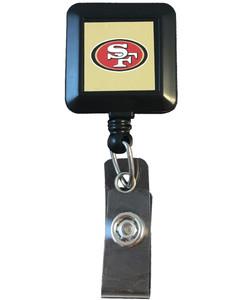 NFL Badge Holders - San Francisco 49'ers