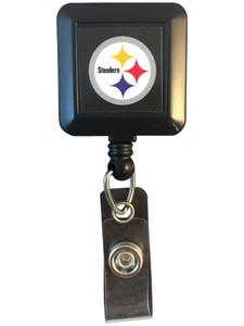 NFL Badge Holders - Pittsburgh Steelers