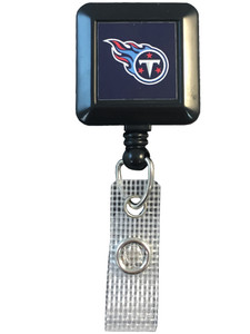 NFL Badge Holders - Tennessee Titans