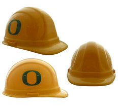 Oregon Ducks Hard Hat - NCAA Safety Helmets