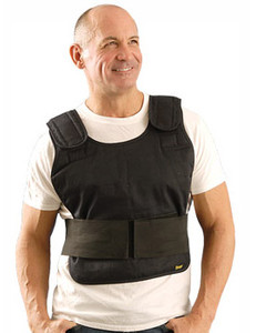 Occunomix Classic FR Cooling Vests Flame Resistant