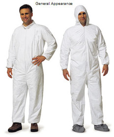 Promax Coveralls w/ Zipper Collar (25 per case)
