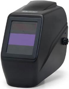 Pyramex AUTO DARKENING HELMET Sensitivity Adjustment to IR9-13