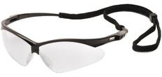 Pyramex #SB6310SP PMX Extreme Safety Eyewear w/ Clear Lens