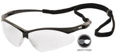 Pyramex #SB6310STP PMX Extreme Safety Eyewear w/ Fog Free Clear Lens