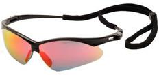 Pyramex #SB6345SP PMX Extreme Safety Eyewear w/ Ice Orange Lens