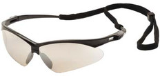 Pyramex #SB6380SP PMX Extreme Safety Eyewear w/ Indoor Outdoor Lens