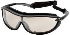 Pyramex #SB4680STP XS3 Plus Safety Eyewear w/ Indoor Outdoor Lens
