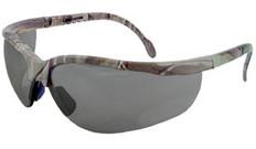 Radians #JR4H20ID Radians Realtree Safety Eyewear w/ Smoke Lens