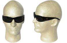 Smith and Wesson #3016313 Elite Safety Eyewear w/ Fog Free Smoke Lens